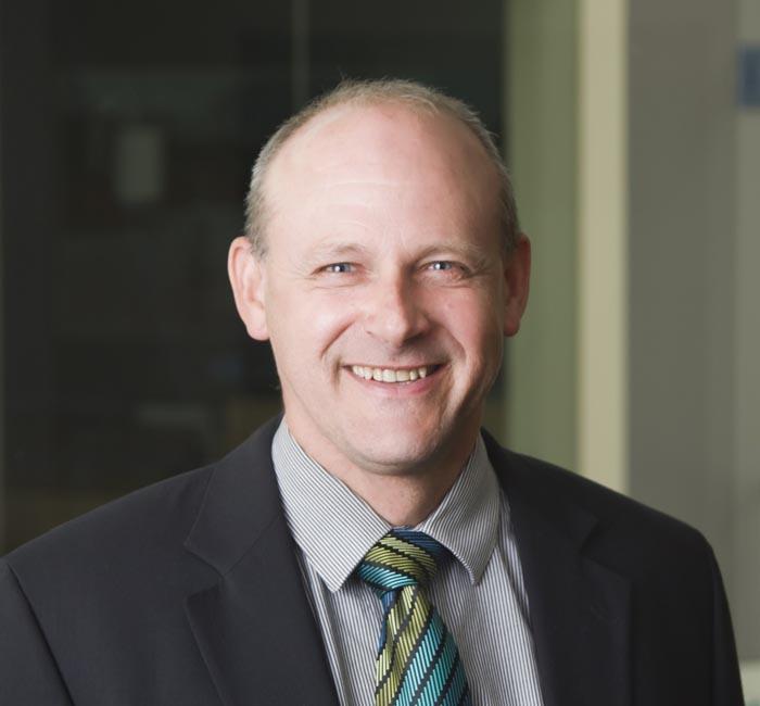 Dan Van Calcar principal