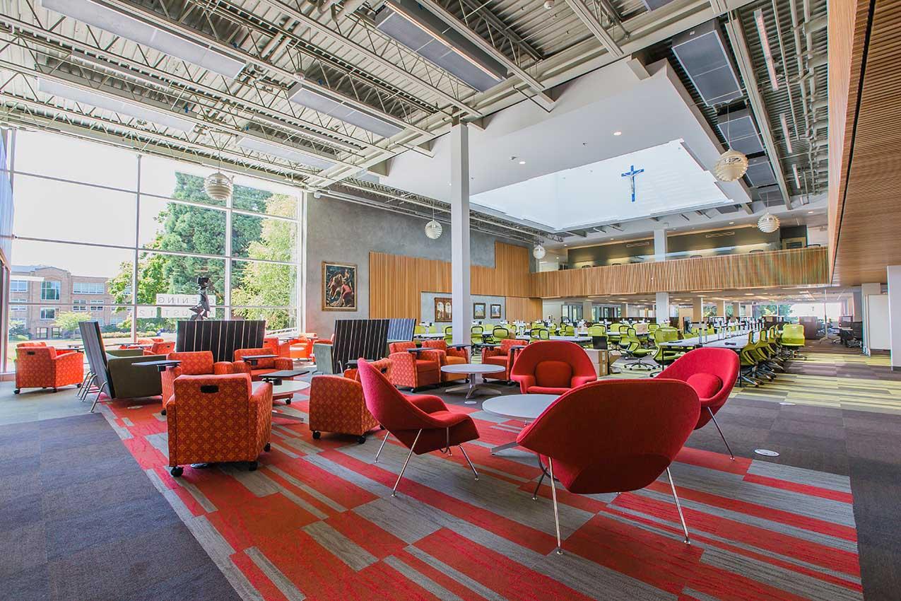Clark Library - Soderstrom