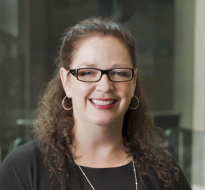 Marlene Gillis principal