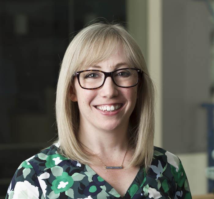 Megan Baker, LEED AP