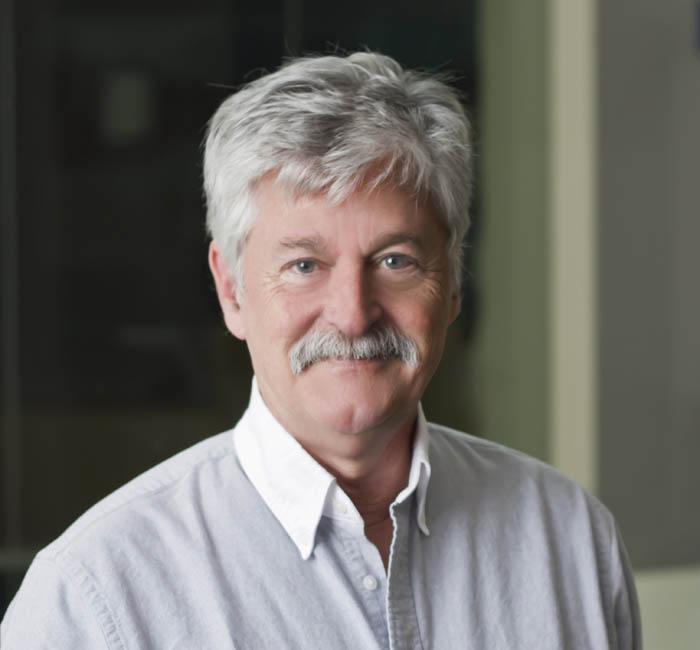 Mike Shea principal