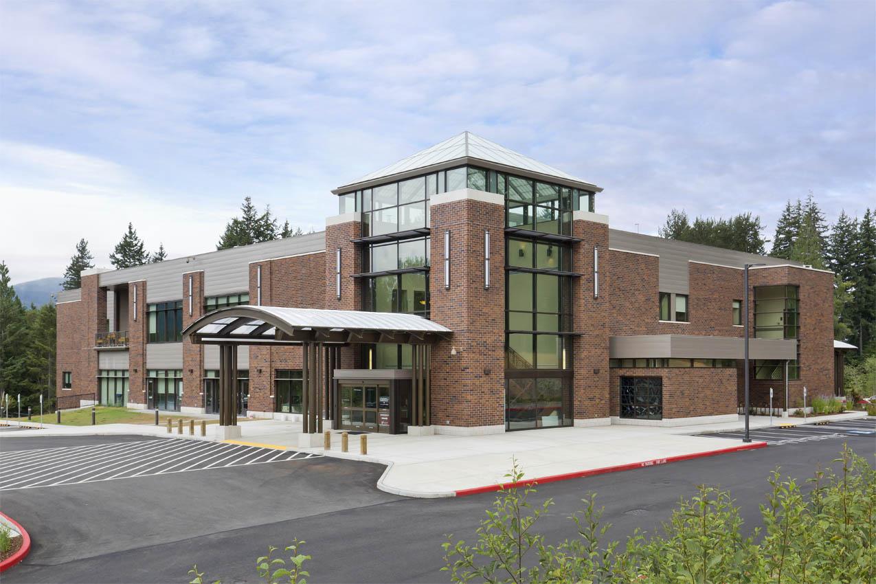 Snoqualmie Valley Hospital Soderstrom