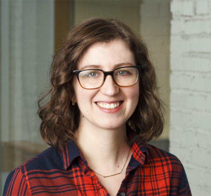 Caitlin Poliak design professional