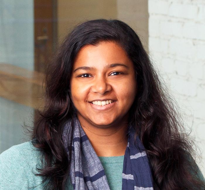 Priya Kandharkar design professional