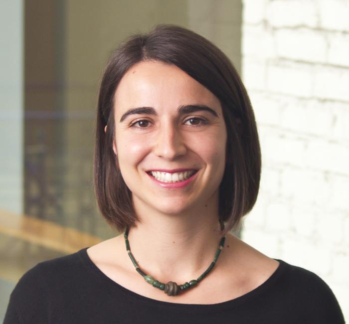 Sabrina Henkhaus marketing coordinator